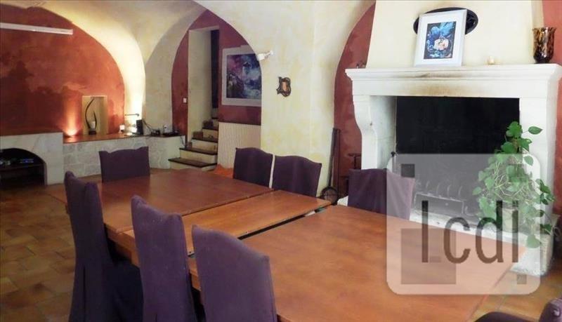 Produit d'investissement maison / villa Saint-paul-trois-châteaux 475000€ - Photo 2