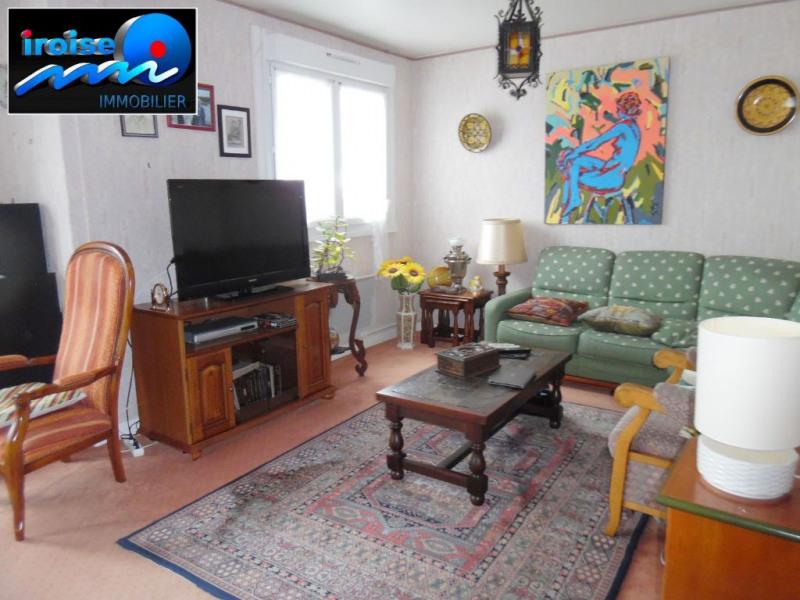 Vente appartement Brest 147100€ - Photo 5