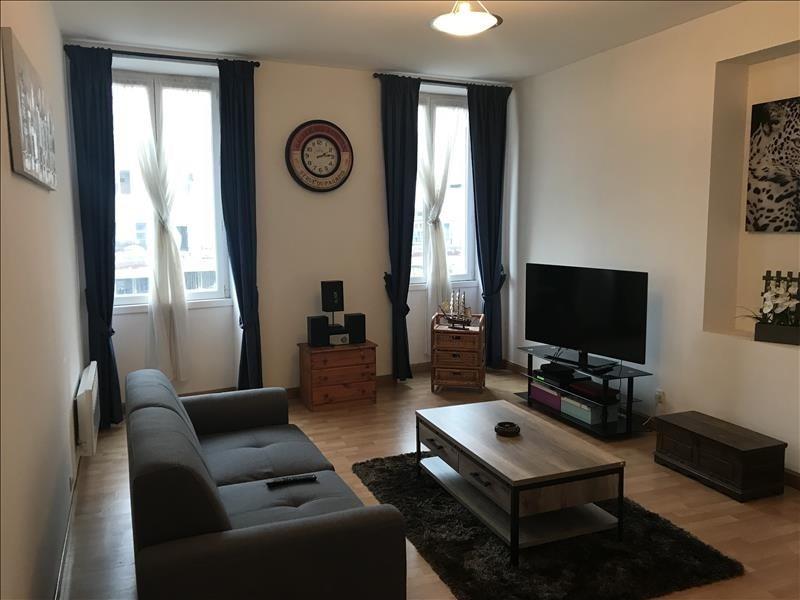 Venta  apartamento Pau 129000€ - Fotografía 1