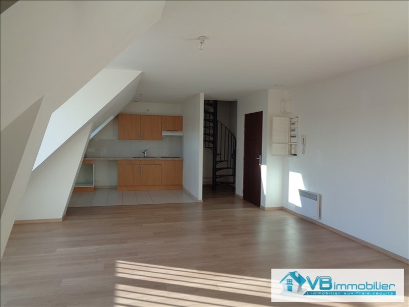 Rental apartment Chilly mazarin 990€ CC - Picture 2