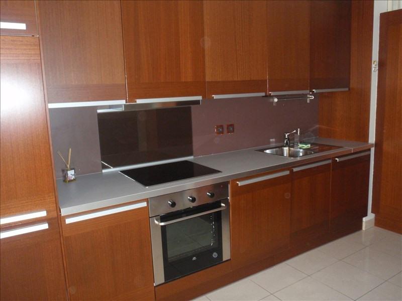 Affitto appartamento Beausoleil 1490€ CC - Fotografia 3