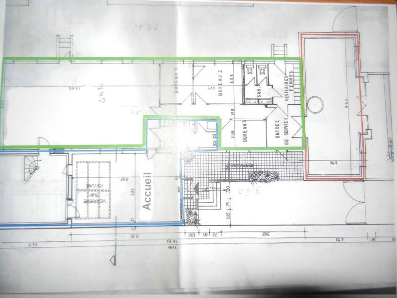 Appartement 8 pièces Bergerac