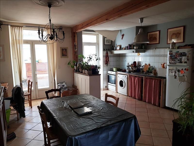 Sale house / villa Mazamet 110000€ - Picture 2