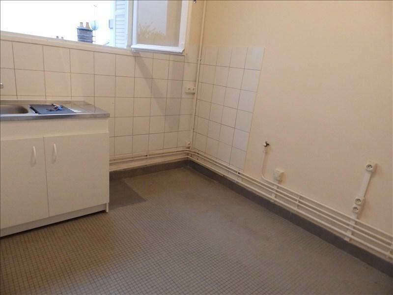 Sale apartment Moulins 68 000€ - Picture 4