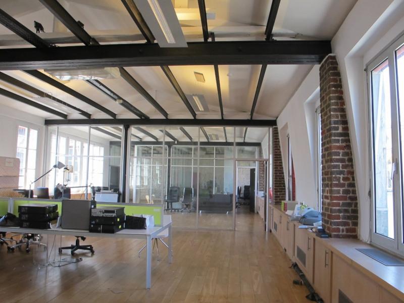 Alquiler  oficinas Paris 10ème 9555,06€ +CH/ HT - Fotografía 1
