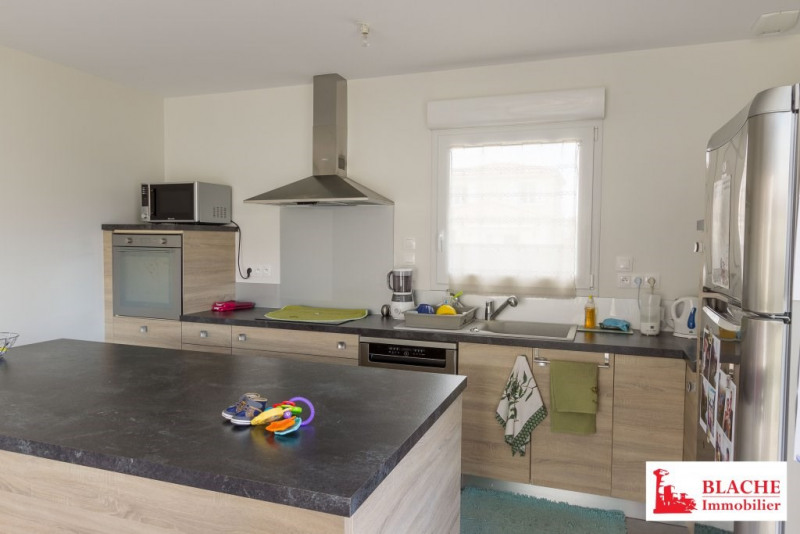 Vente maison / villa Saulce sur rhone 212000€ - Photo 4