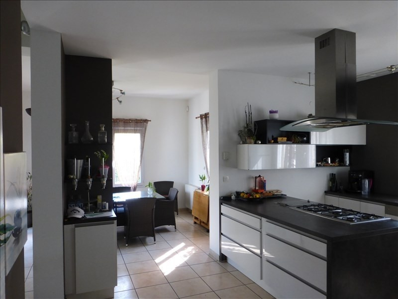 Sale house / villa Andilly 720000€ - Picture 6