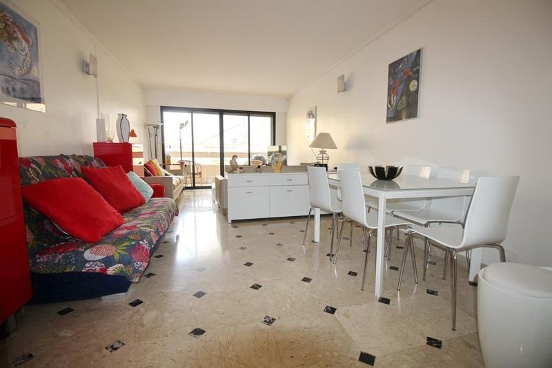 Sale apartment Nice 520 000€ - Picture 1