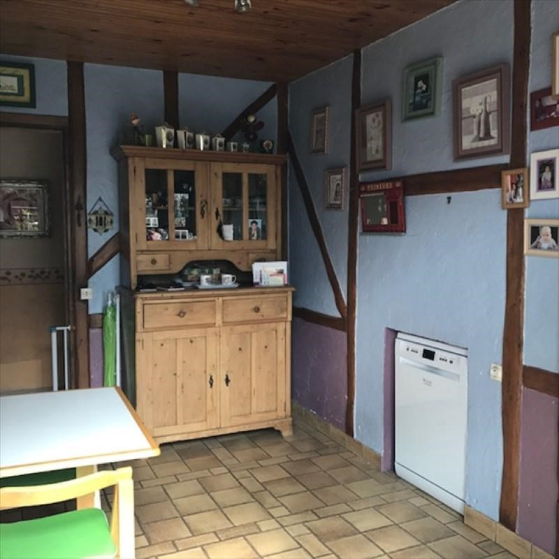 Vente maison / villa Bessancourt 475000€ - Photo 5