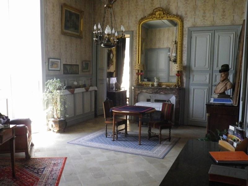 Verkoop van prestige  kasteel Valognes 2320000€ - Foto 4