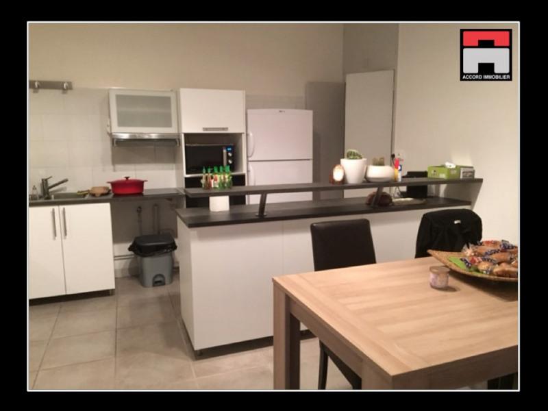 Affitto appartamento Toulouse 1020€ CC - Fotografia 2