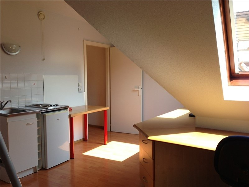 Location appartement Strasbourg 420€ CC - Photo 5