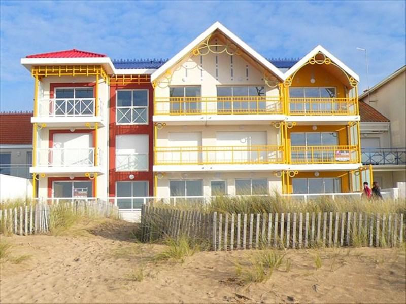 Sale apartment Chatelaillon plage 472500€ - Picture 2