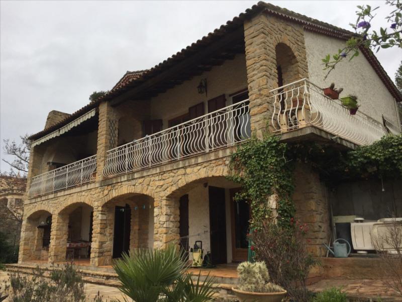 Vente de prestige maison / villa La seyne sur mer 570000€ - Photo 5
