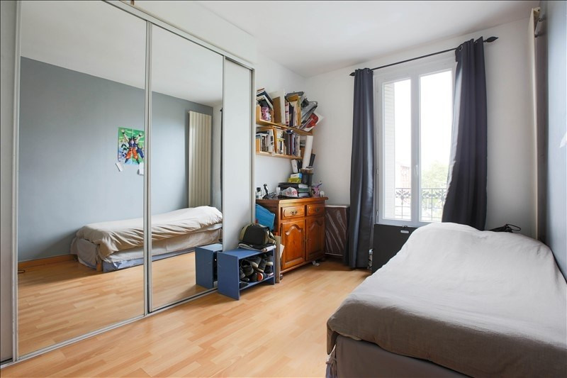 Venta  apartamento Gennevilliers 370000€ - Fotografía 5
