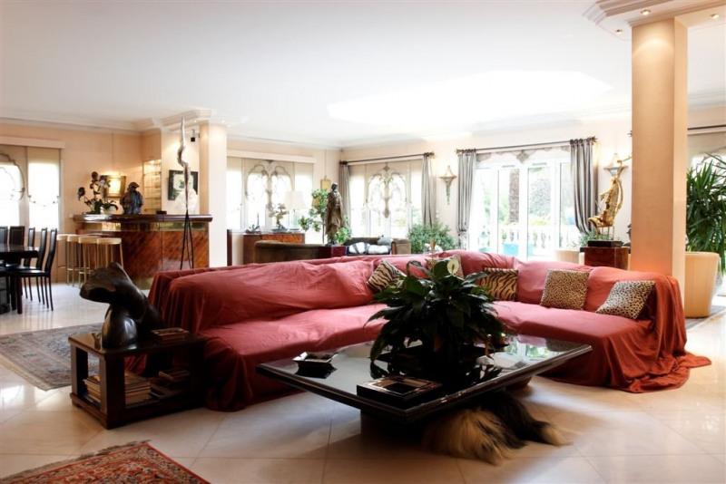 Vente de prestige maison / villa Fontenay-sous-bois 3585000€ - Photo 12