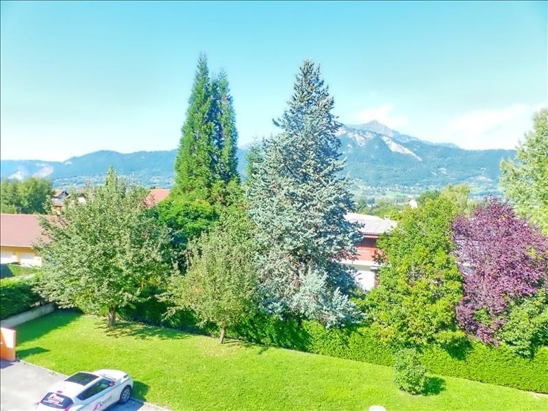 Sale apartment Marnaz 142 000€ - Picture 4