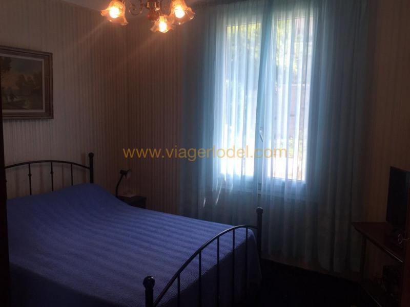 Vendita nell' vitalizio di vita casa Nice 89900€ - Fotografia 4