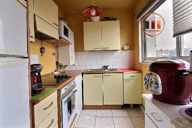 Vente appartement Grigny 138 000€ - Photo 2