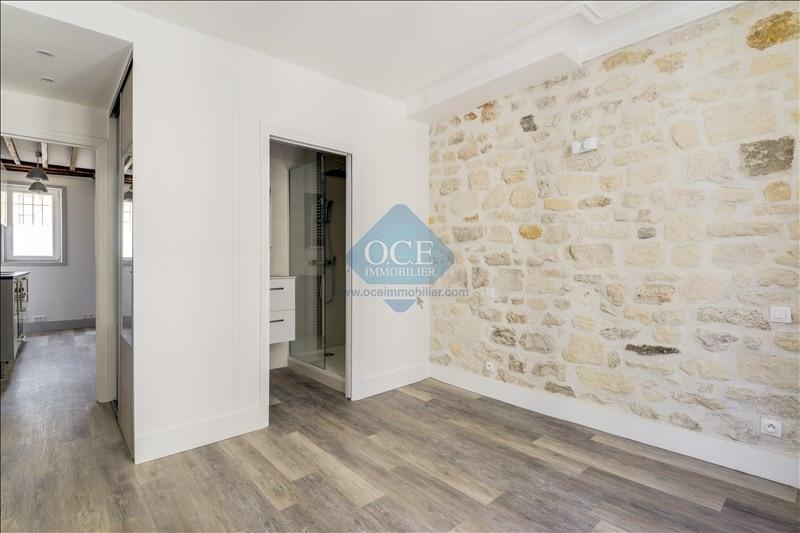 Vente appartement Paris 11ème 370000€ - Photo 4