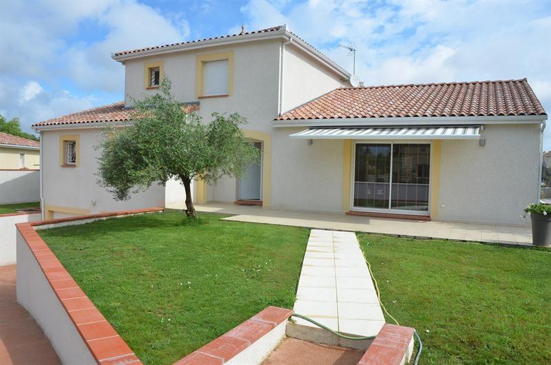 Sale house / villa Leguevin 615000€ - Picture 1