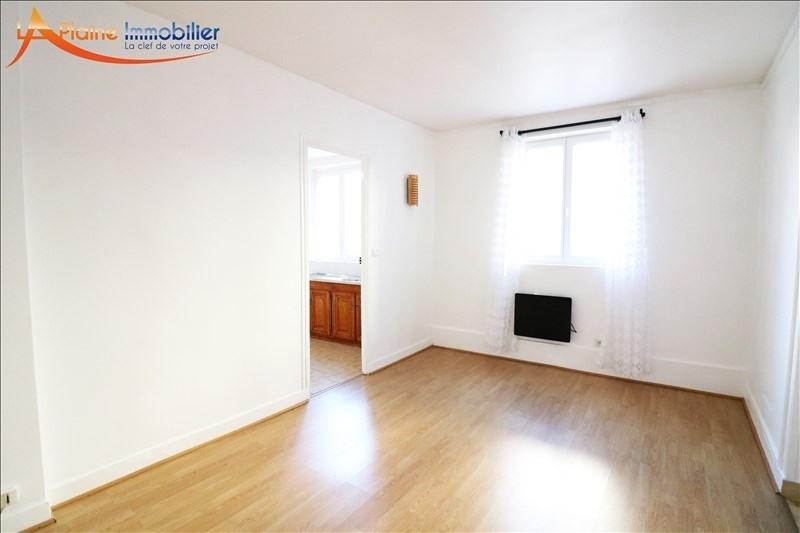 Venta  apartamento La plaine saint denis 232000€ - Fotografía 1