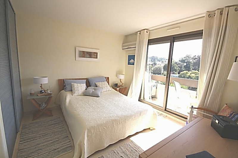 Sale apartment Juan-les-pins 675 000€ - Picture 6
