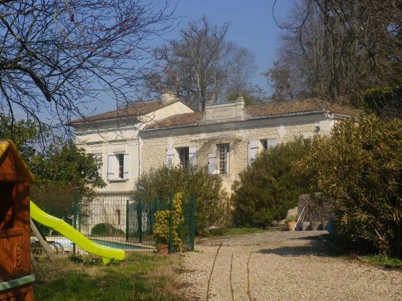 Sale house / villa La riviere 525000€ - Picture 2