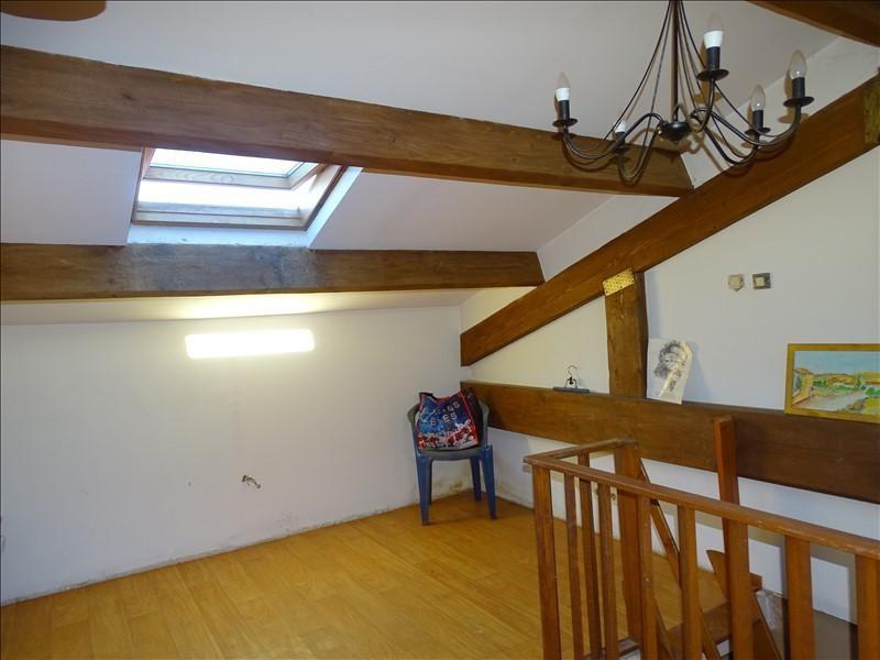 Sale house / villa Sete 152000€ - Picture 2