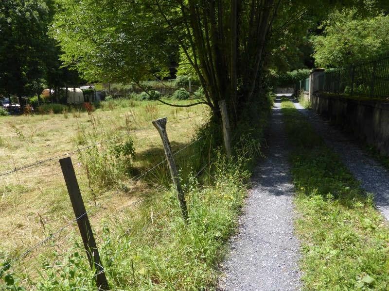 Venta  terreno Bagneres de luchon 160500€ - Fotografía 3