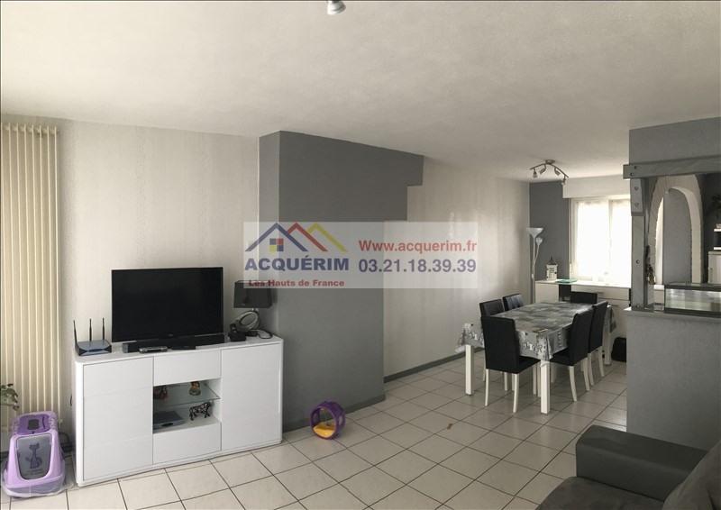Vente maison / villa Carvin 139500€ - Photo 2