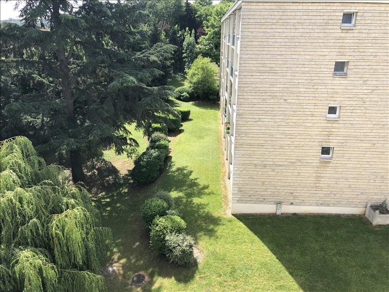 Vente appartement St germain en laye 235000€ - Photo 8