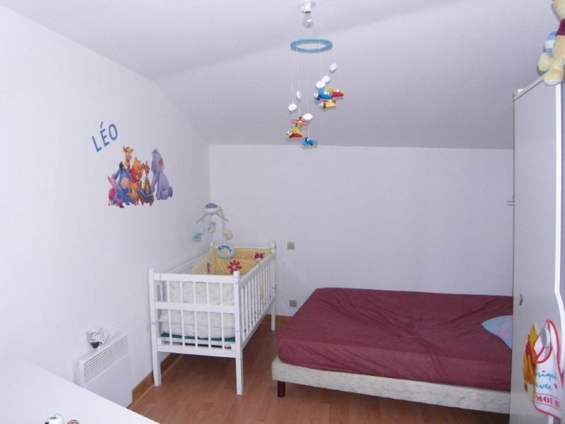 Rental house / villa Ars 595€ CC - Picture 8