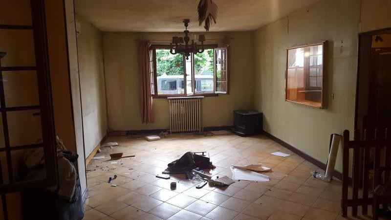 Vente maison / villa Montfermeil 250000€ - Photo 5