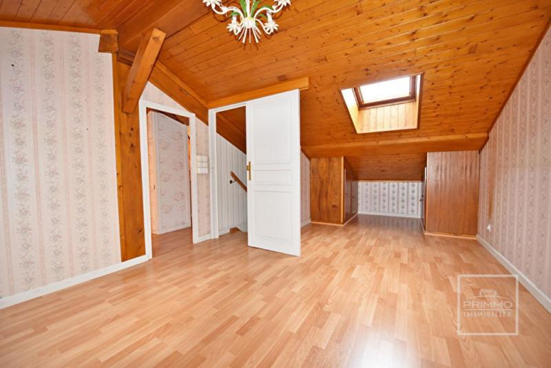 Sale apartment Saint cyr au mont d or 170000€ - Picture 7