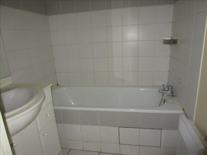 Vente appartement Carcassonne 60000€ - Photo 7
