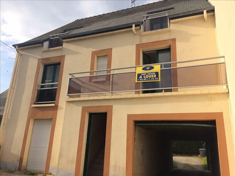 Location appartement St nazaire 410€ CC - Photo 1