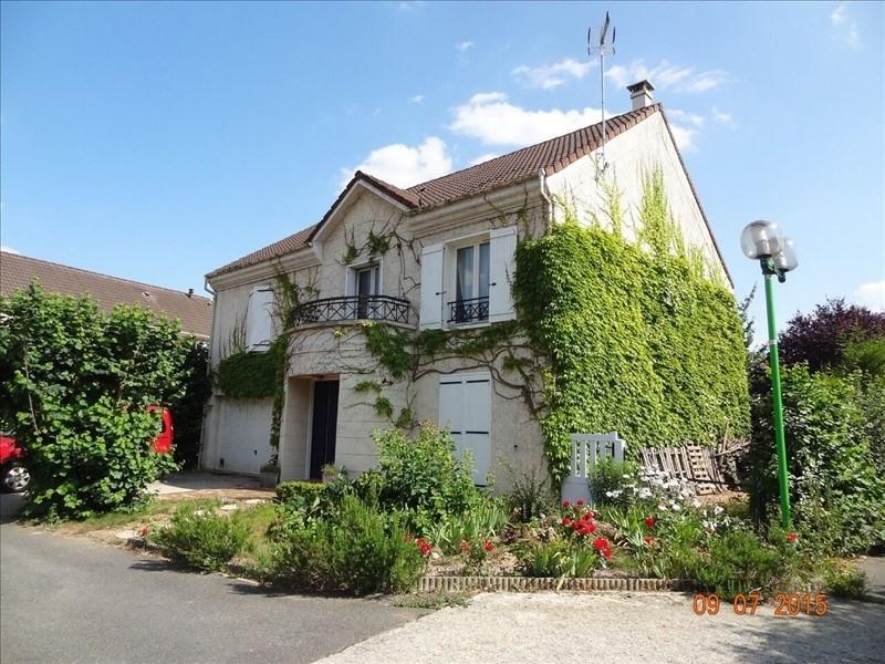 Vente maison / villa Chevry cossigny 446000€ - Photo 1