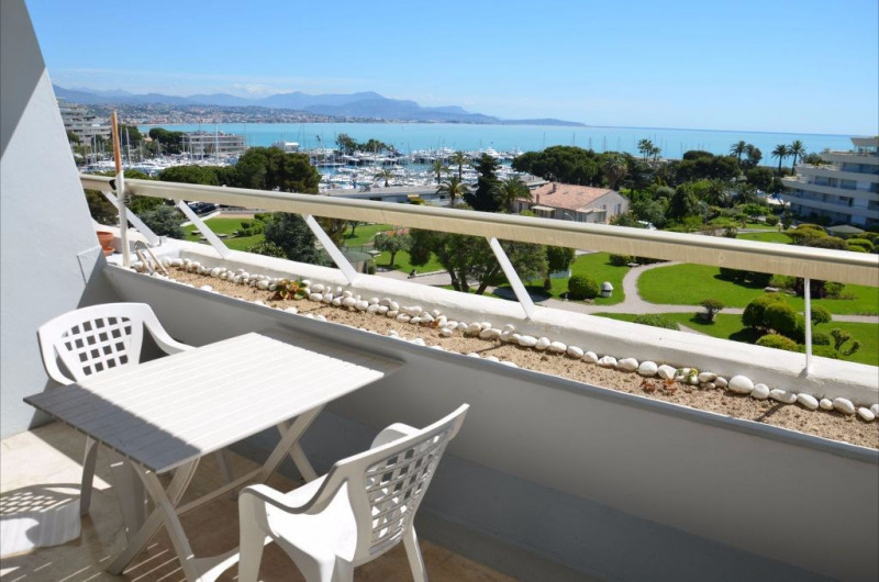 Sale apartment Villeneuve loubet 259 000€ - Picture 4