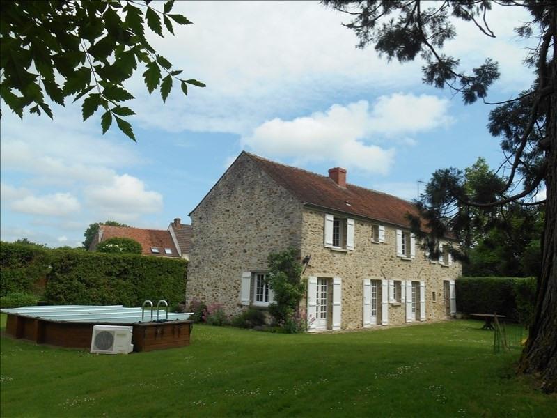 Sale house / villa La ferte sous jouarre 269500€ - Picture 1