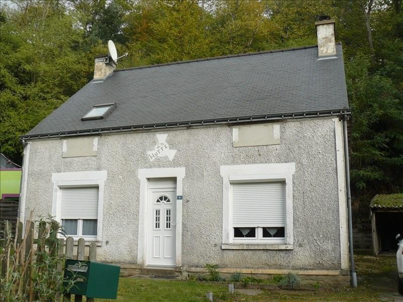 Vente maison / villa Josselin 148400€ - Photo 1