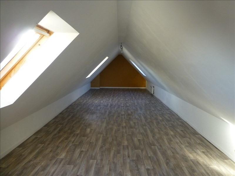 Vendita casa Villennes sur seine 670000€ - Fotografia 13