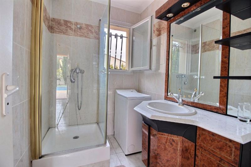 Vente maison / villa Nimes 347000€ - Photo 6