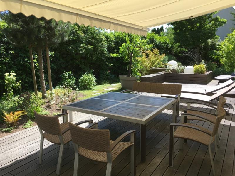 Vente maison / villa Senlis 899000€ - Photo 7