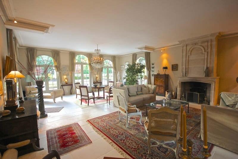 Vente de prestige maison / villa Villers sur mer 1590000€ - Photo 5