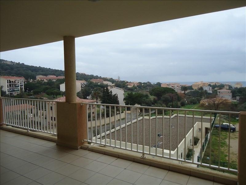 Rental apartment L ile rousse 850€ CC - Picture 6