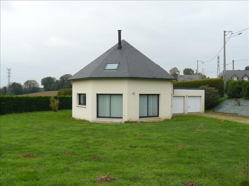 Vente maison / villa Josselin 236250€ - Photo 1