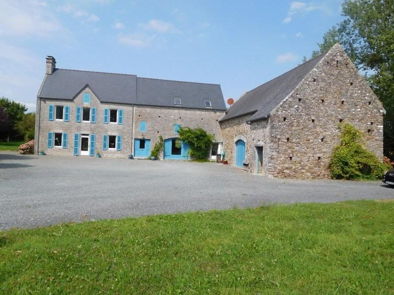 Revenda casa Montmartin sur mer 475000€ - Fotografia 1