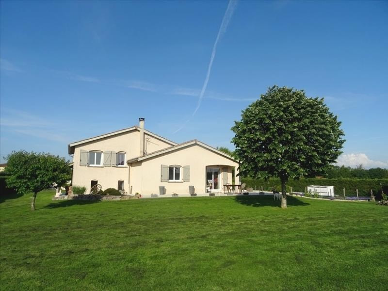 Vendita casa Chatillon sur chalaronne 339000€ - Fotografia 3