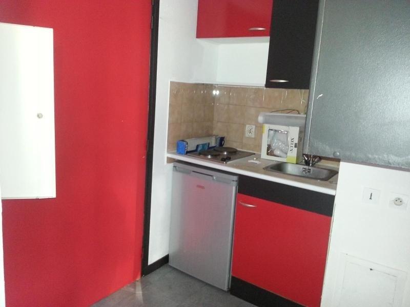 Location appartement Grenoble 354€cc - Photo 2